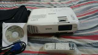 Projector Epson EB-S18