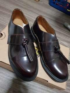 Dr marten shoe