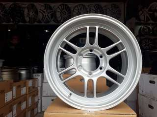 Velg ring 22 hole 6x139