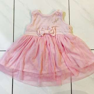 Hush Puppies girl dress