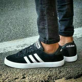 Sepatu Adidas Neo VL Court original 100%