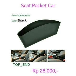 SEAT POCKET CAR