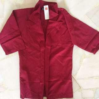 Jacket Coat BNWT