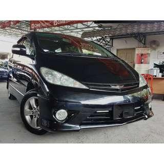 2006 Toyota Estima 3.0 (A) AERAS PREMIUM HIGH SPEC