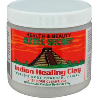 {INSTOCK} Aztec Secret Indian Healing Clay Mask -1lb