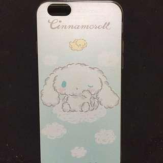 Iphone6/6s 玉桂狗case