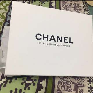 Brand new Chanel Bag (never used)