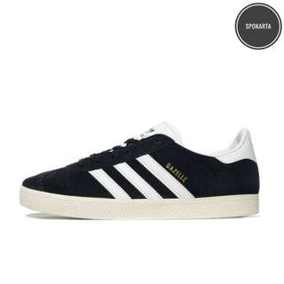 Adidas Gazelle 2.0 Black and White