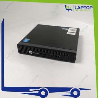 HP EliteDesk 800 G1 [Preowned]