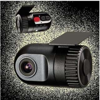 Car DVR Dash Camera - Mini