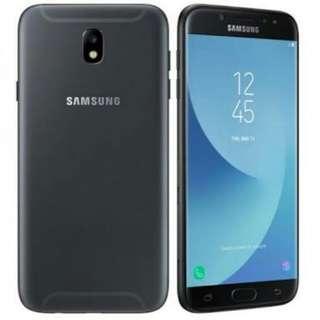 Samsung J7 pro Bisa Dicicil proses 30mnt tanpa kartu kredit