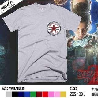 Stranger Things - Upside down Demogorgon Shirt