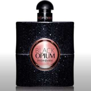 Brand new - Yves Saint Laurent black opium perfume EDP 90ml