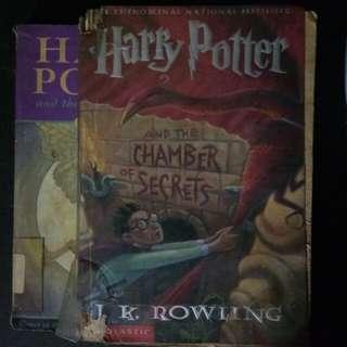 JK ROWLING's Harry Potter Package