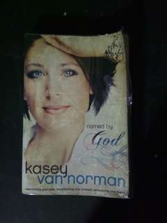 Kasey Van Norman's Named By God