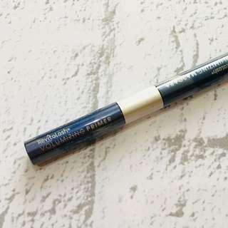 Revitalash volumizing primer and mascara