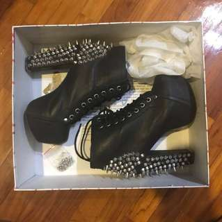 Jeffrey Campbell Lita Spike