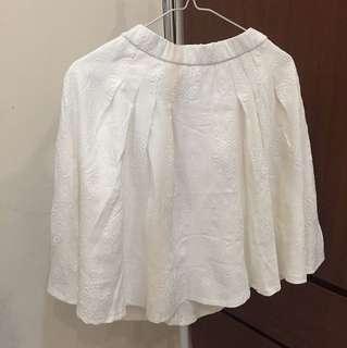 Flare skirt brand ada fashion