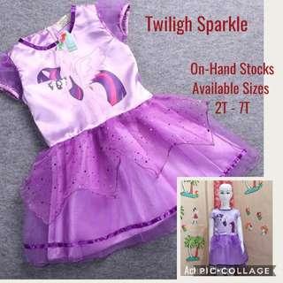 My Little Pony Character Dress