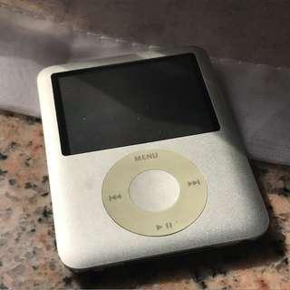 iPod nano(第 3 代)8GB