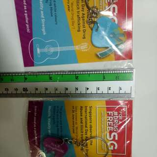 Guitar picker 2pcs