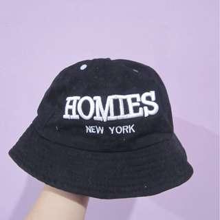 Topi homies