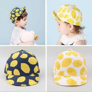 Topi Bayi Casual