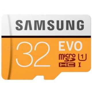 Samsung 32GB SD Card