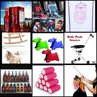 Titanium jus#magic stroller#hair acce#kids gear# tattoo ink#buaiyan bayi