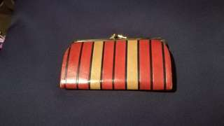 Ladies small wallet leather