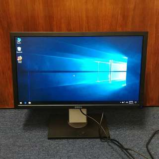 Dell U2311H Full HD LCD 23 Inch Monitor