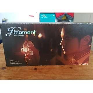 J Moment (Jay Chou DVD)