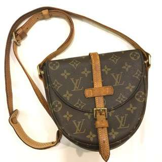Louis Vuitton Shield Sling Bag