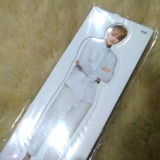 EXO Tao Official Nature Republic Standee