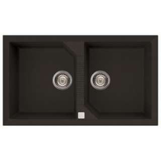 RUBINE Granite Kitchen Sink MEQ820