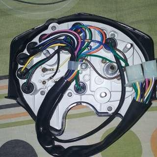 Speedometer For SYM new :)
