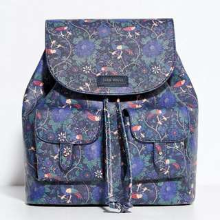Jack Wills Backpack