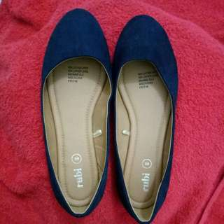 Flatshoes rubi cotton on