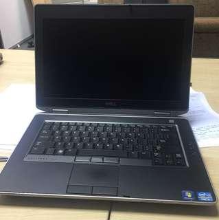 Dell 6430 i5 3rd gen