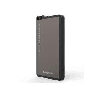 iBasso PB3 Mockingbird 3.5mm/2.5mm Balanced Audiophile HiFi Portable Headphone Amplifier AMF