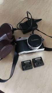 Panasonic GX-7C mirrorless camera