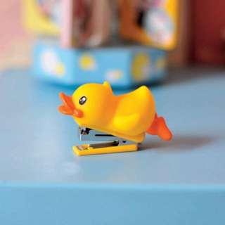B duck stapler