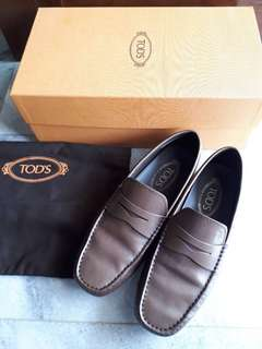 Tods Moccassino City Gommino D9C Dorba