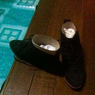 forever21 formal shoes