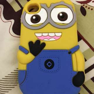 iPhone 4 or maybe 5 case