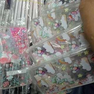 Glitter Unicorn Case