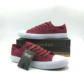 Converse Lowcut Chuck Taylor 2