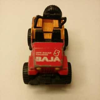 Tomica小車車車模型