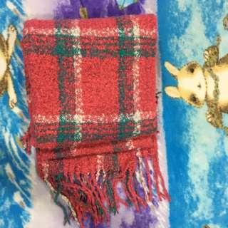 🚚 專櫃圍巾