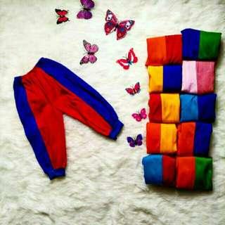 Celana anak unisex size 2